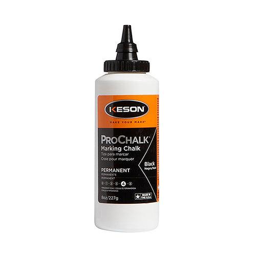 Keson ProChalk Permanent (Level 4) 8 oz. Marking Chalk