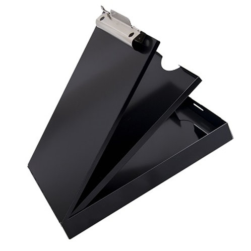 Saunders Cruiser-Mate Black Form Holder
