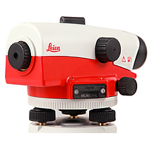 Leica NA700 Series Optical Automatic Level