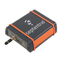 Septentrio AsteRx SB ProConnect GNSS Reference Receiver
