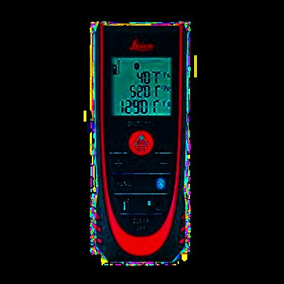 Leica DISTO D2 Laser Distance Measure #838725
