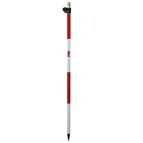 SECO 8.5 ft. TLV Prism Pole With Dual Graduations