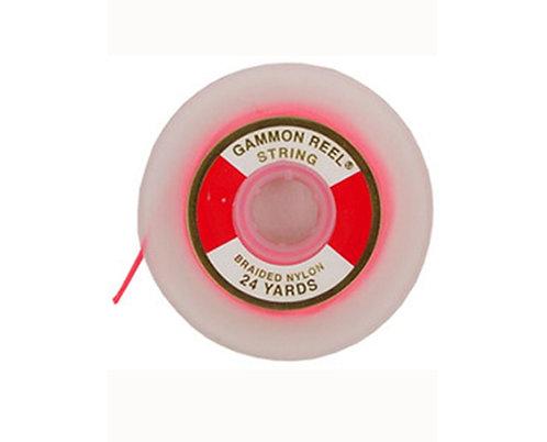 Gammon Reel Refills - Select Color