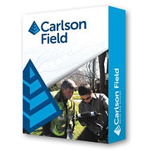 Carlson Field Data Collection Software