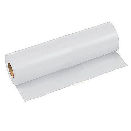 """Presco 12"""" Wide Roll Flagging - White"""