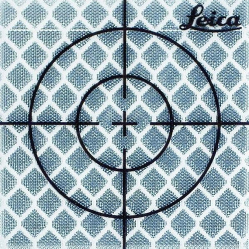 Leica GZM29/30/31 Reflective Target Stickers