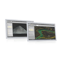 Leica Infinity Geospacial Office Software - Survey Software
