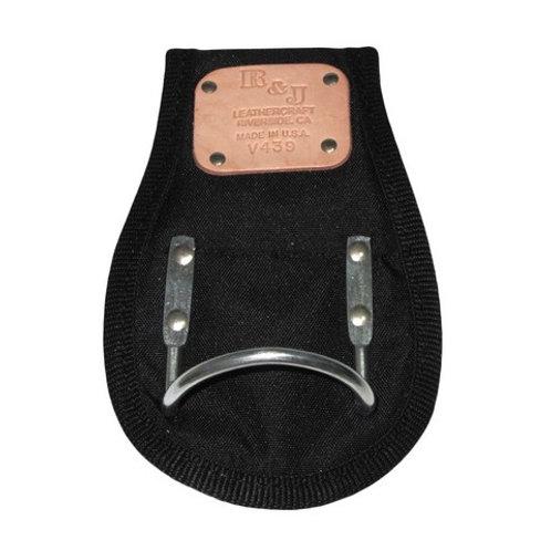 R & J Leathercraft Lightweight Hammer Holder #V439