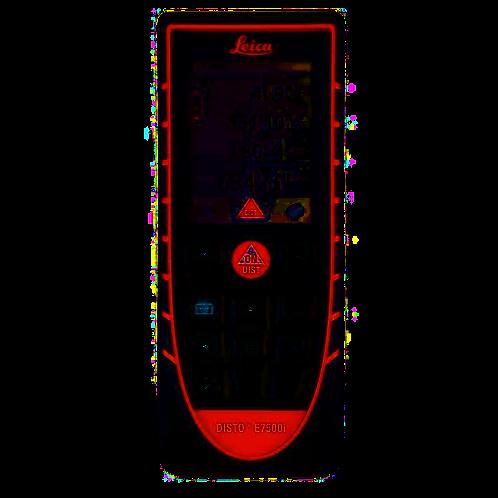 Leica DISTO E7500i Laser Distance Measure #792320