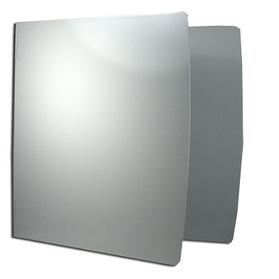 "Tuffbinder 2"" 3-Ring Aluminum Binder - Letter Size"