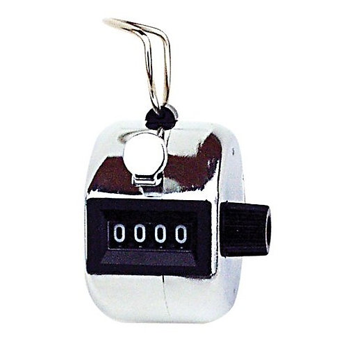Keson TM100 Tally Counter