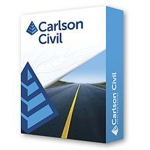 Carlson Civil Construction Software