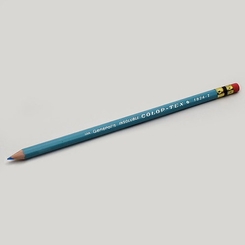 General's Quilter's Non-Photo Blue Pencil