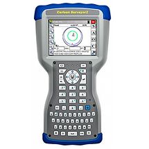 Carlson Surveyor2 Data Collector