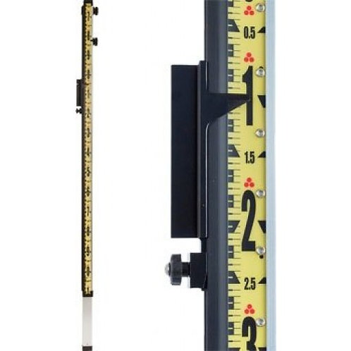 Laserline 3m Direct Reading Rod GR1000M