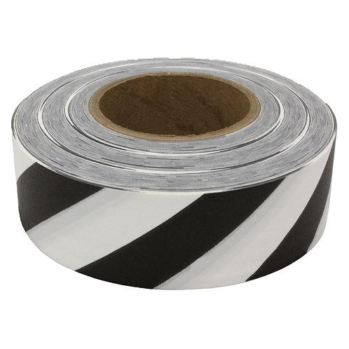 Presco Coarse Matte Roll Flagging - Patterned