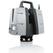 Leica ScanStation P50 High-Performance Laser Scanner
