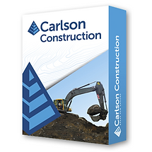 Carlson Construction Model Building Software