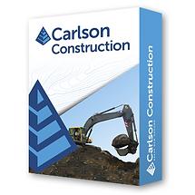 Carlson Construction Model Building Software
