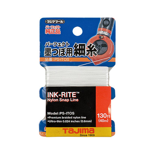 Tajima Ink-Rite Replacement Nylon Snap Line PS-ITOS