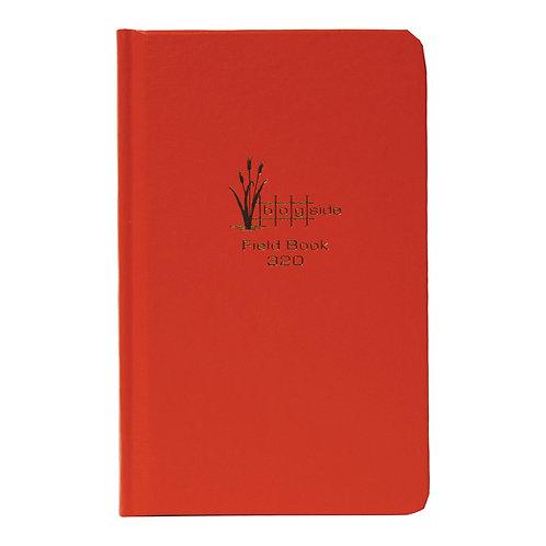 Bogside #320 Field Book