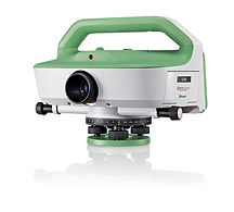 Leica LS15 Automatic Digital Level