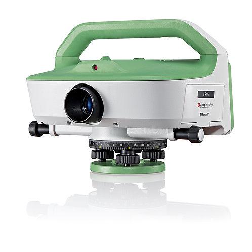 Leica LS15 0.3mm Digital Level, #804549