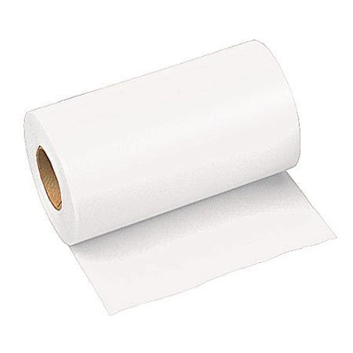 "Presco 6"" Wide Roll Flagging - White"