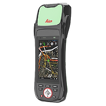 Leica Zeno 20 GIS Collector