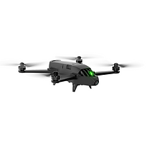 Parrot Bluegrass Fields Agriculture Drone