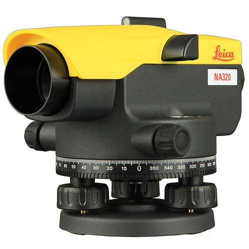 Leica NA320 Automatic Level #840381