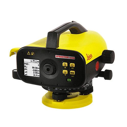 Leica Sprinter 250M Digital Level, #6002137