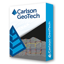 Carlson GeoTech Construction Software