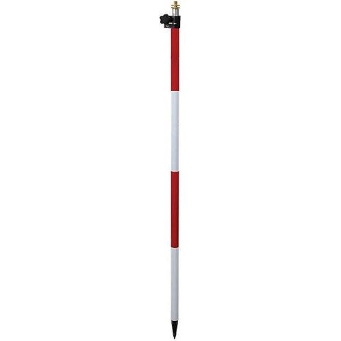 SECO 5530 Construction Series Prism Pole - 8.5', 12', 15'