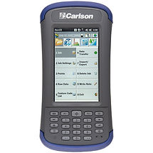 Carlson MINI2 Data Collector