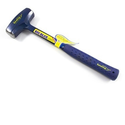 Estwing 4 lb. Long Handle Drilling Hammer