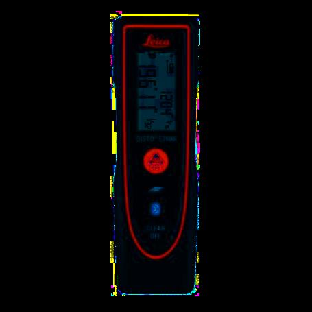 Leica DISTO E7100i Laser Distance Meter #812806
