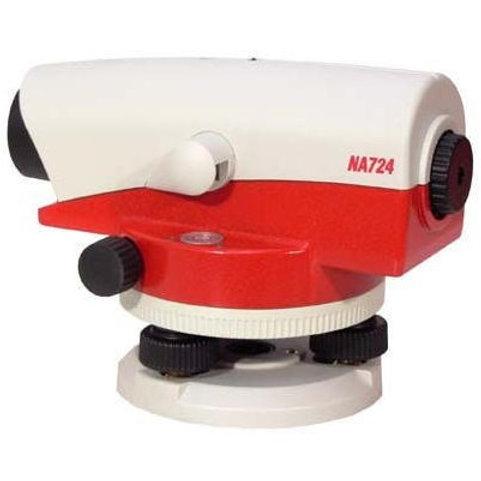 Leica NA724 Automatic Level, #641983