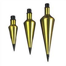 Brass Plumb Bobs