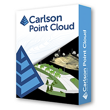Carlson Point Cloud Laser Scanning Software