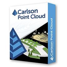 Carlson Point Cloud Laser Scanning Software