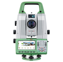 Leica Nova MS60 Robotic MultiStation