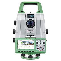 Leica Nova MS60 Robotic MultiStation