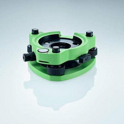 Leica GDF322 Professional Tribrach With Optical Plummet #777509