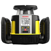 Leica Rugby CLA-ctive Rotating Laser (Upgradable!)
