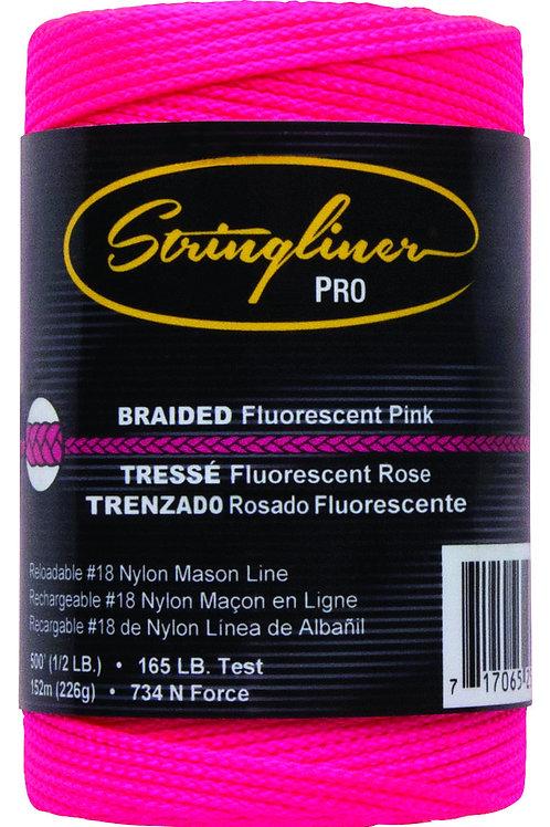Stringliner 500' 18# Braided Nylon Twine
