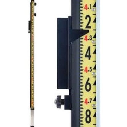 Laserline Direct Elevation Leveling Rod