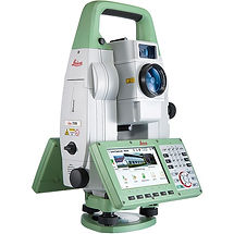 Leica Viva TS16 Robotic Total Station