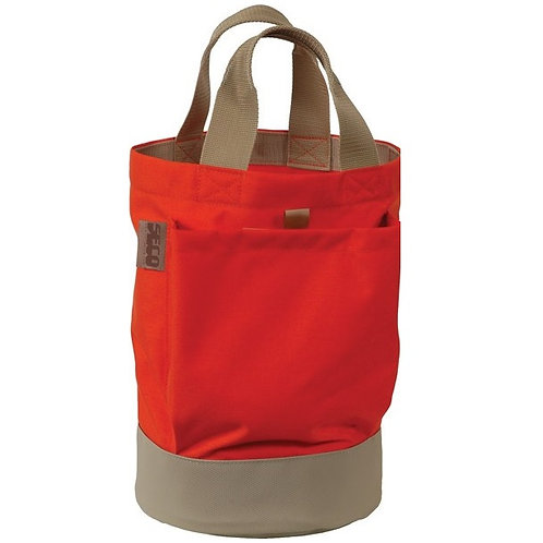 SECO Heavy-Duty Collapsible Bucket Bag