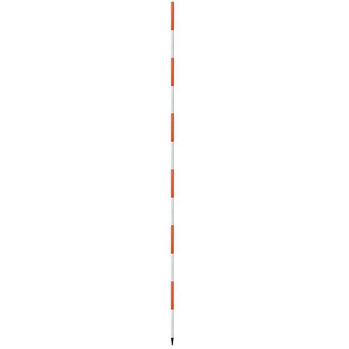 SECO 5150-02-WOR Range Pole - 12'